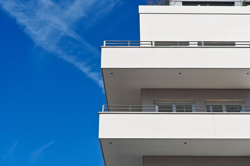Bundeshaushalt 2018: Kraftakt für bezahlbaren Wohnraum