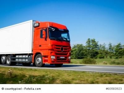 Logistik ist Rückgrat unserer Wirtschaft