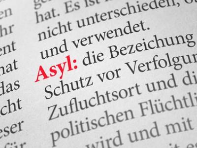 Beschleunigte Asylverfahren